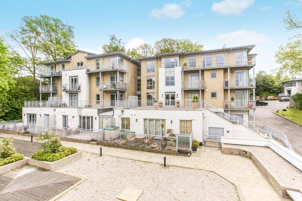 2 Bedrooms Apartment Flat for sale in Linden Fields, Tunbridge Wells