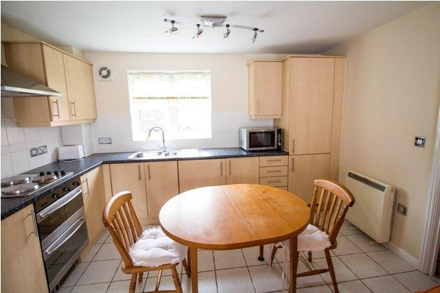 1 Bedroom Flat for rent in Serif Close, Carrington point, Nottingham, NG5 1QQ