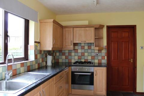 3 bedroom detached house for sale - 8 Hermitage Grove, Haverfordwest. SA61 2PS