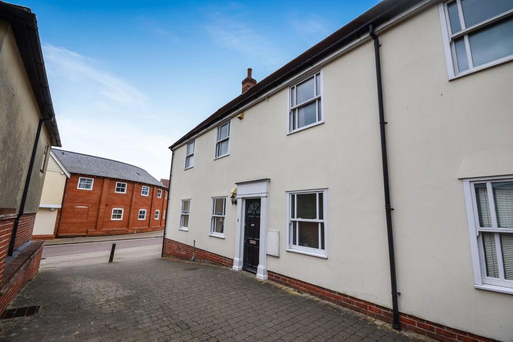 2 Bedrooms Apartment Flat for rent in Oakleigh Court, Wivenhoe