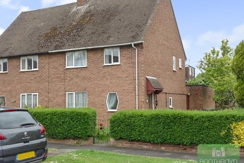 3 bedroom semi-detached house to rent - Dudley Road, Kenilworth