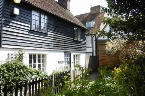 2 bedroom cottage to rent - High Street, Cranbrook, Kent