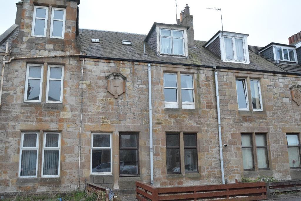 2 Bedrooms Flat for sale in Roxburgh Street, Grangemouth, Falkirk, FK3 9AJ