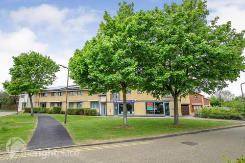 2 bedroom apartment to rent - Witham Court, West Bletchley, MK3 7QU
