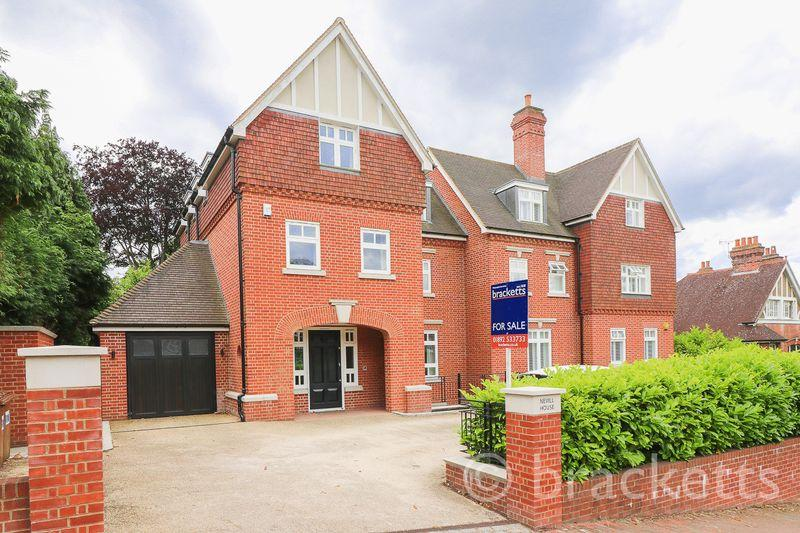 7 Bedrooms Semi Detached House for sale in Boyne Park, Tunbridge Wells