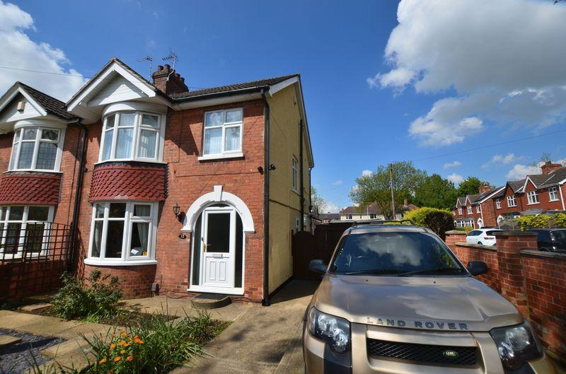 3 Bedrooms Semi Detached House for sale in Highcliff Gardens, Scunthorpe