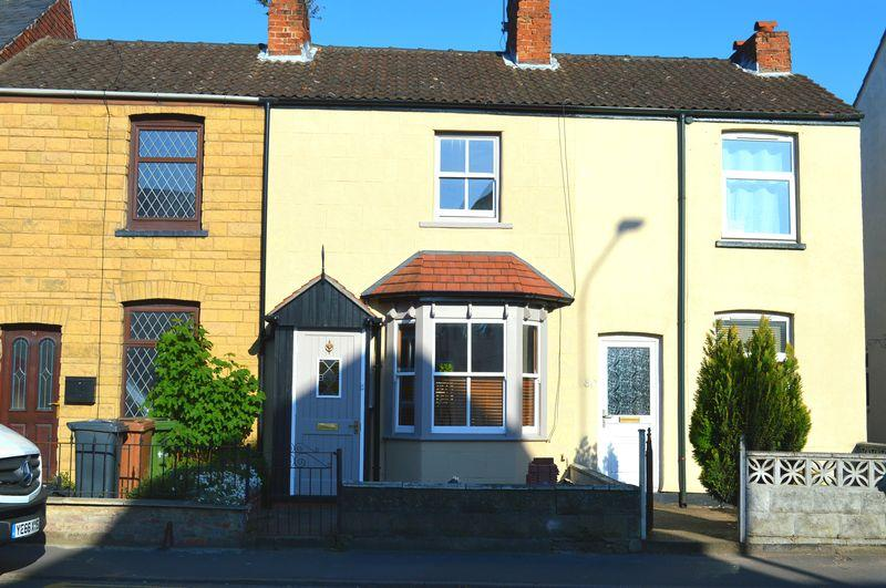 2 Bedrooms Town House for sale in Newark Road, Lincoln
