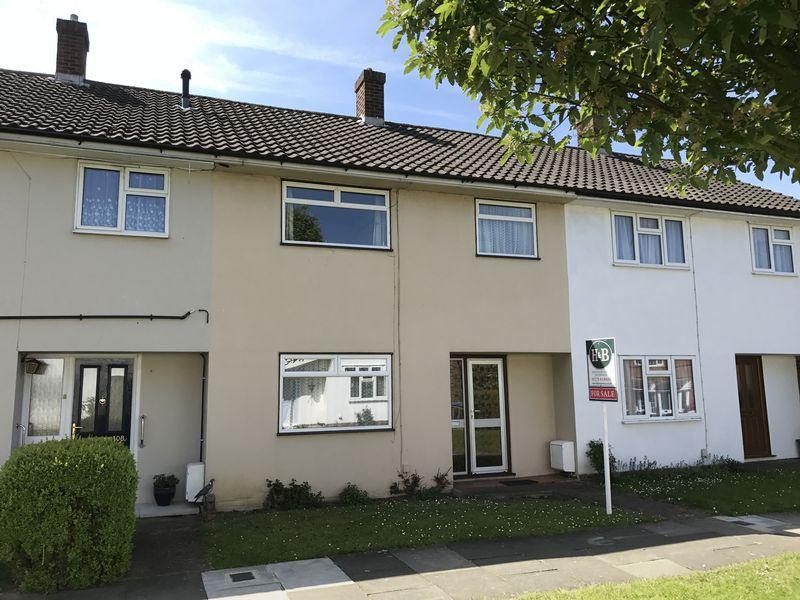 3 Bedrooms Terraced House for sale in Blackbush Spring, Harlow