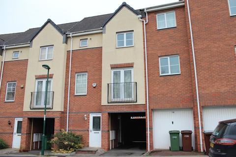 3 bedroom terraced house to rent - Plantin Road, Carrington