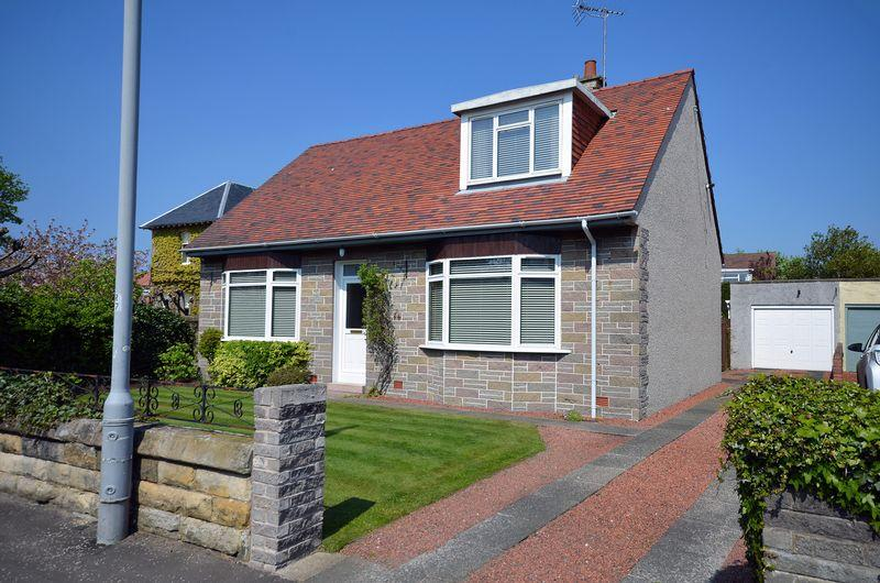 4 Bedrooms Detached Villa House for sale in 55 St. Quivox Road, Prestwick KA9 1JF