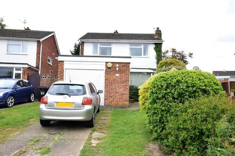4 bedroom detached house to rent - 14 Mynn Crescent, Maidstone