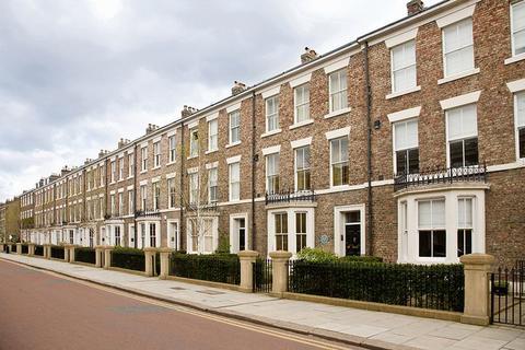 4 bedroom terraced house for sale - Carlton Terrace, Jesmond