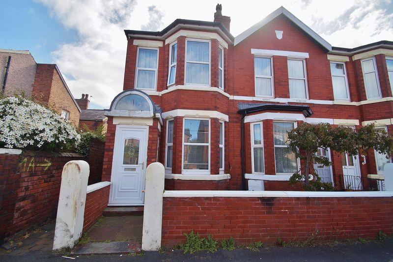2 Bedrooms Terraced House for sale in Mount Street, Southport