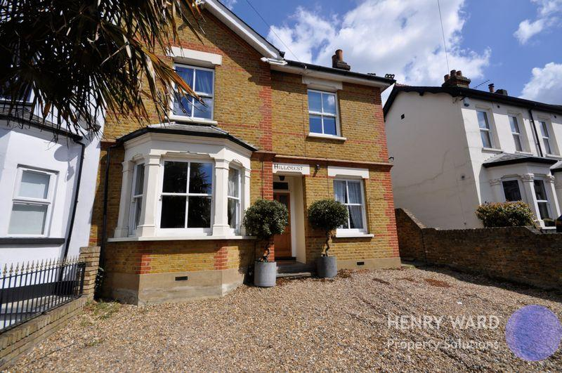 4 Bedrooms Semi Detached House for sale in Honey lane, Waltham Abbey