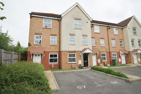 4 bedroom townhouse for sale - Milton, Southsea