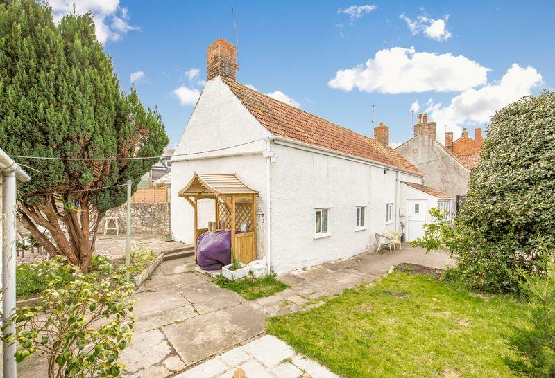 3 Bedrooms Cottage House for sale in Church Path, Meare, Glastonbury, Somerset, BA6 9TH