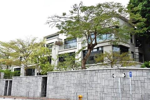 5 bedroom townhouse  - Oxford Road, Kowloon Tong, Kowloon