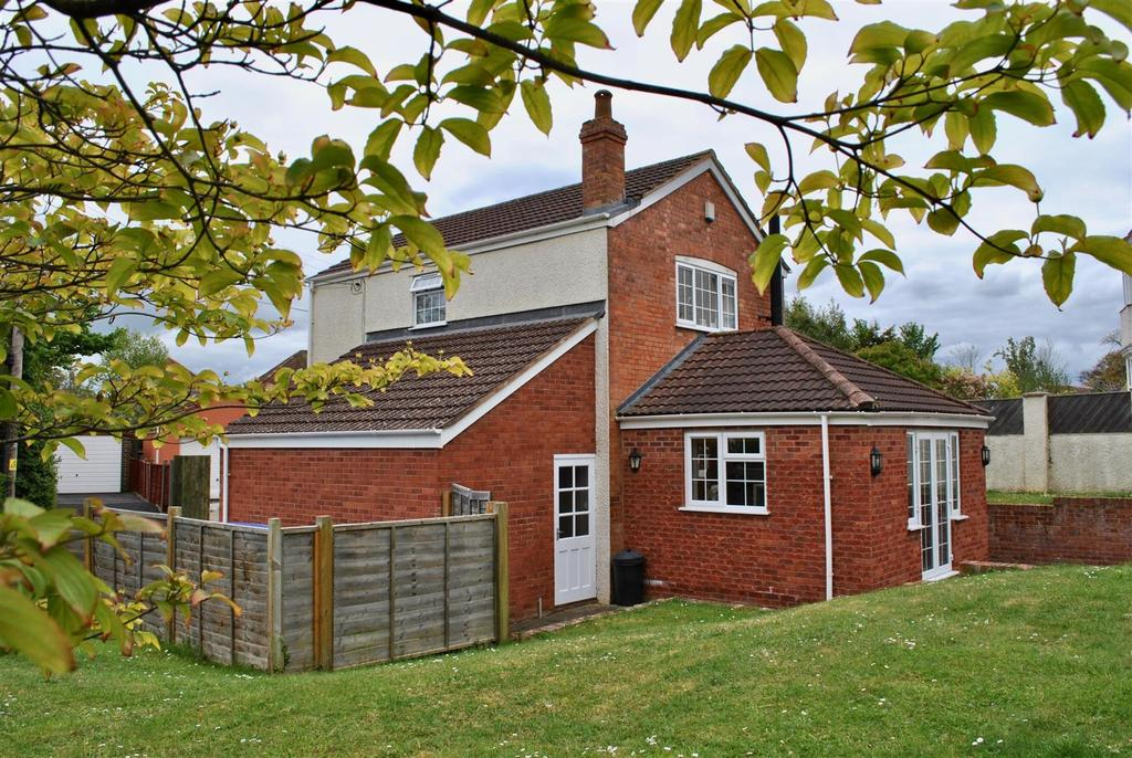2 Bedrooms Detached House for sale in 1 Roman Lane, Bridgwater