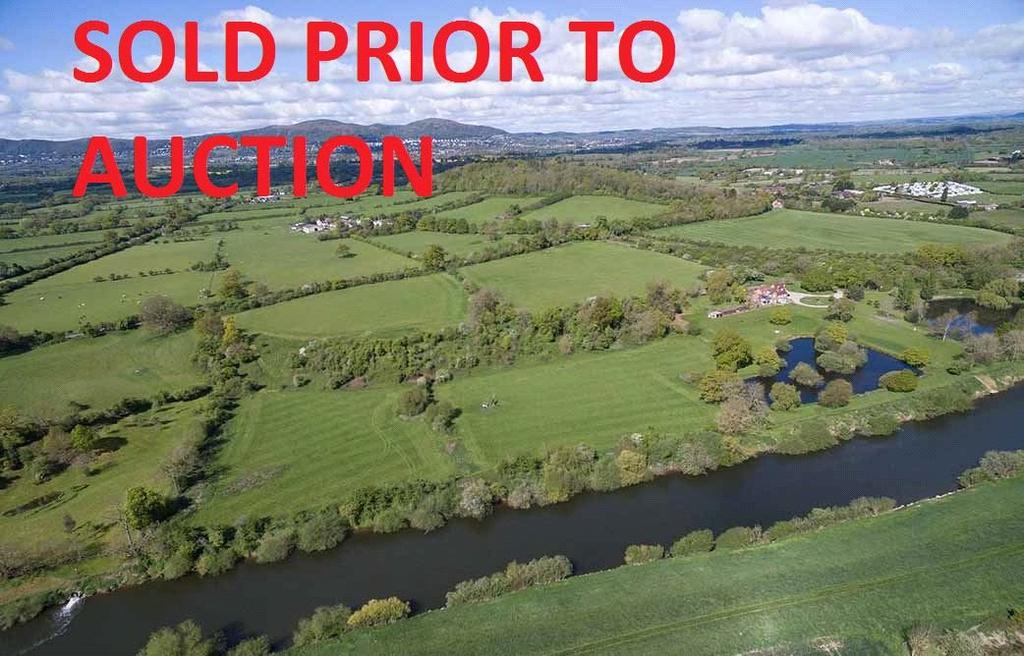 Land Commercial for sale in Hanley Castle, Worcester, WR8