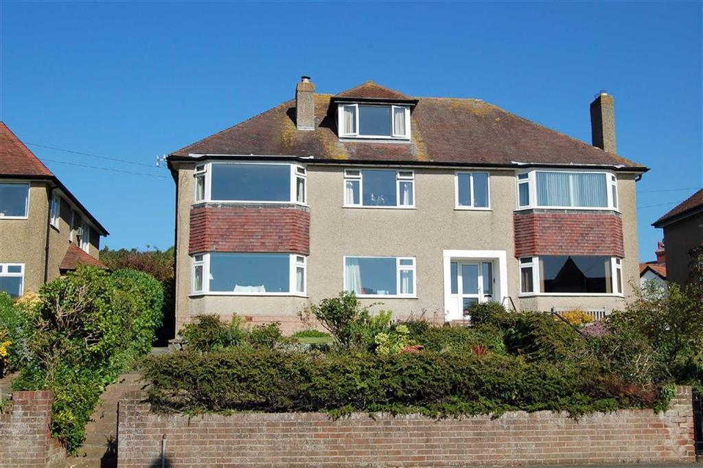 2 Bedrooms Apartment Flat for sale in Deganwy Road, Deganwy, Conwy