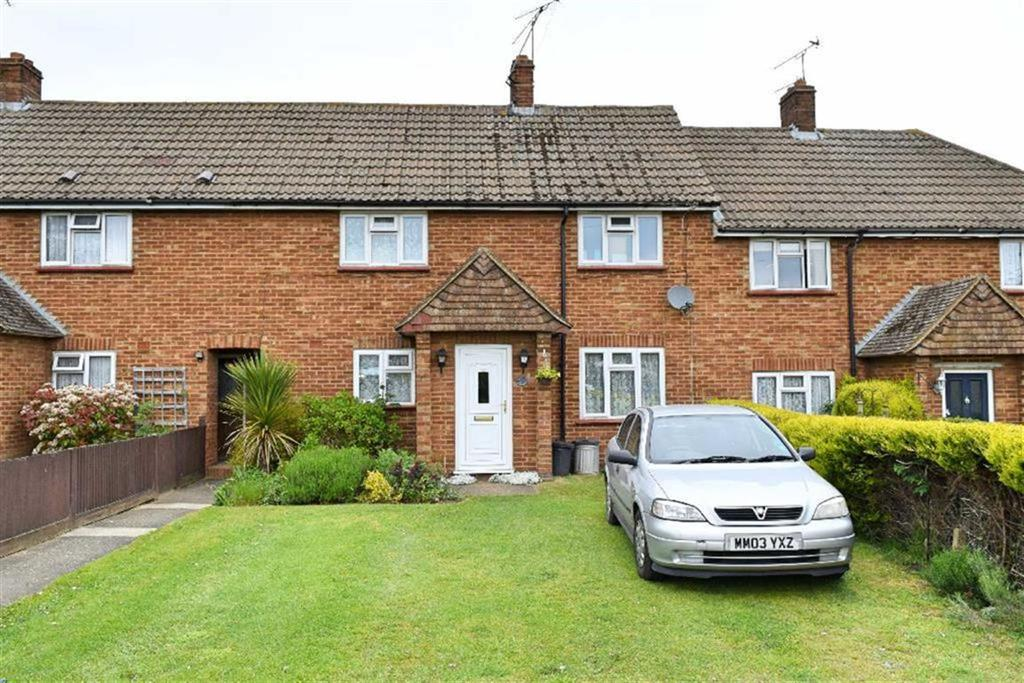 3 Bedrooms Terraced House for sale in Greatness Lane, Sevenoaks, TN14