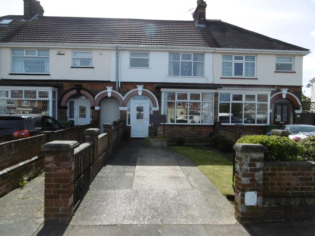 3 Bedrooms House for sale in Simons Place, Cleethorpes