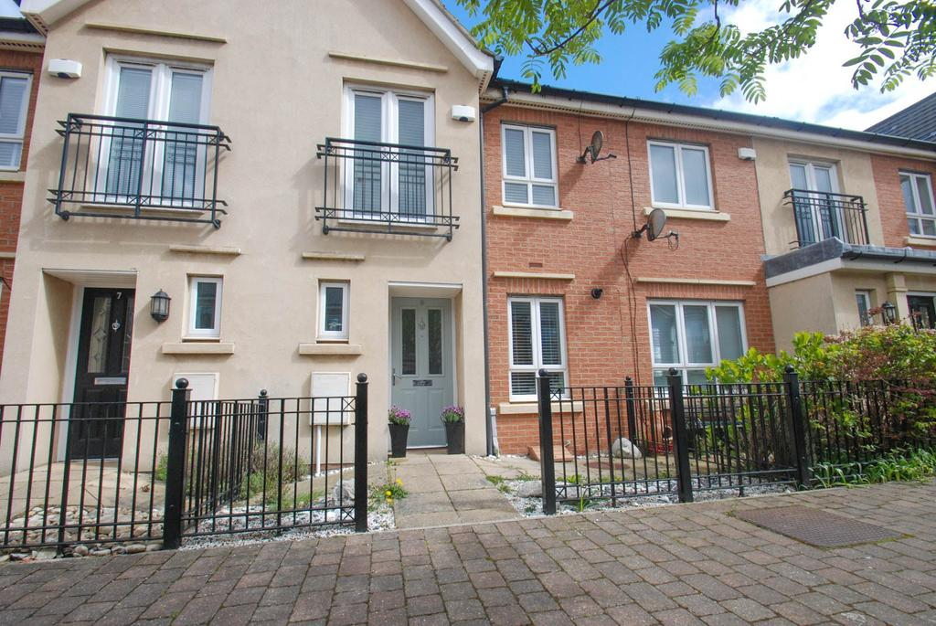 2 Bedrooms House for sale in Greenside Drift, South Shields