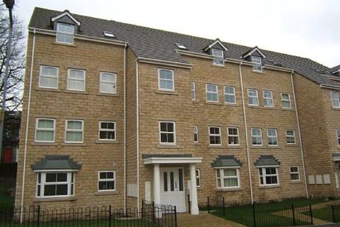 1 bedroom ground floor flat to rent - Navigation Drive, Bradford BD10