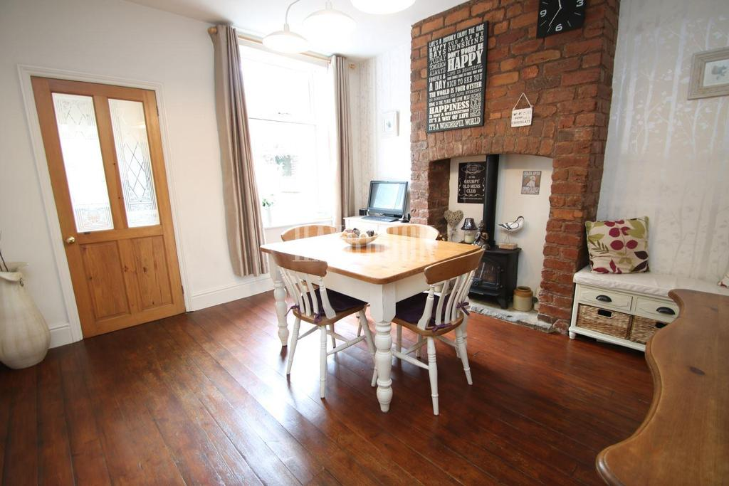 3 Bedrooms Terraced House for sale in Walkley Lane, Sheffield