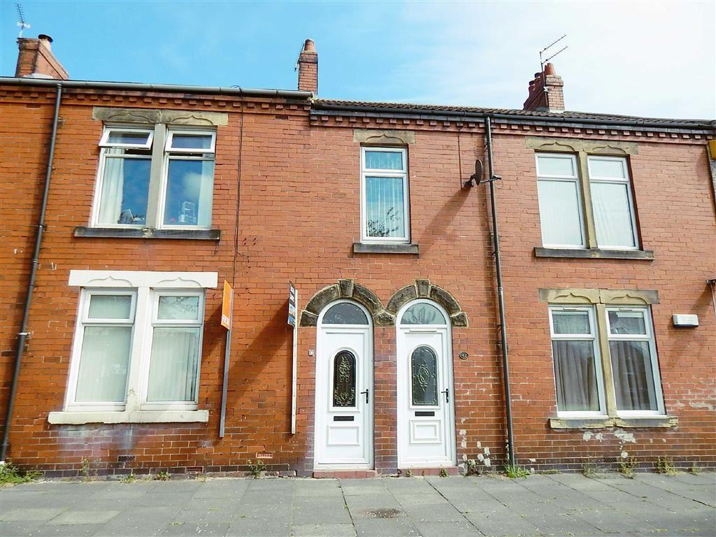 3 Bedrooms Apartment Flat for sale in Hartburn Terrace, Seaton Deleval, Tyne And Wear, NE25