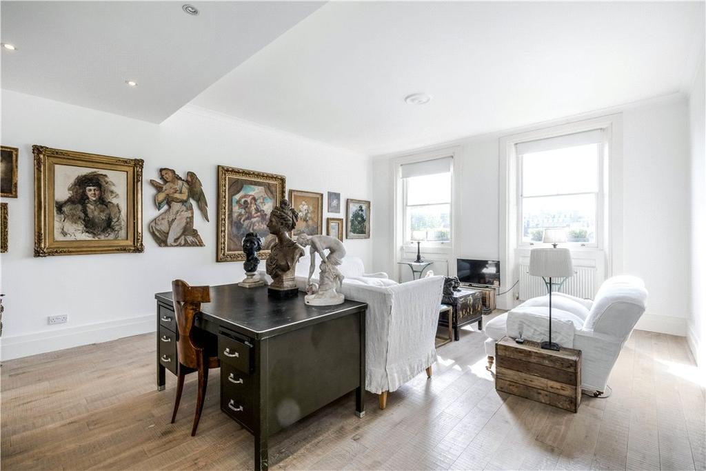 4 Bedrooms Flat for sale in Craven Hill, Bayswater, London, W2
