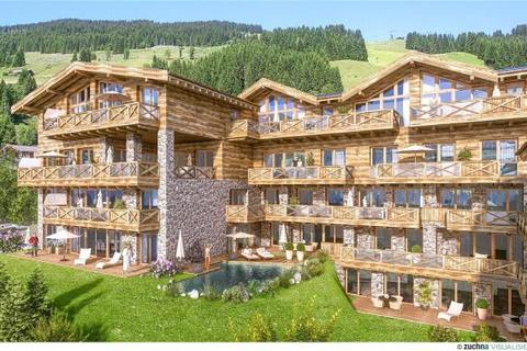 4 bedroom penthouse  - Exciting New Apartment Project, Saalbach-Hinterglemm, Salzburg