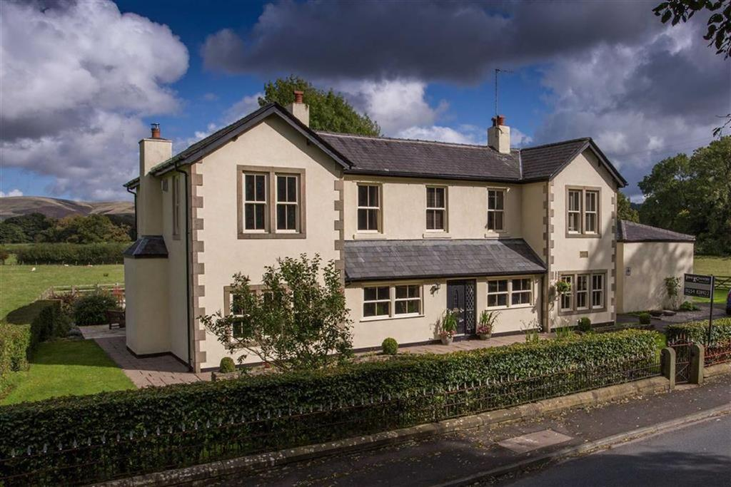 6 Bedrooms Detached House for sale in Mitton Road, Whalley, Lancashire
