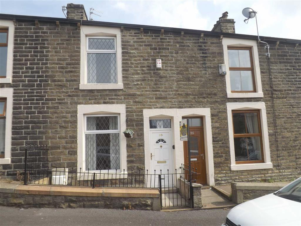 2 Bedrooms Terraced House for sale in Bold Street, Accrington