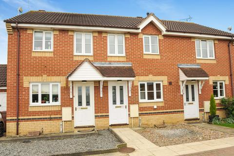 2 bedroom townhouse for sale - Peterborough PE2