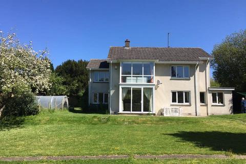 5 bedroom detached house to rent - Weare Giffard