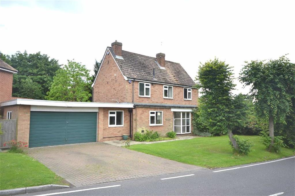 3 Bedrooms Detached House for sale in Maltings Lane, Epping, Essex, CM16