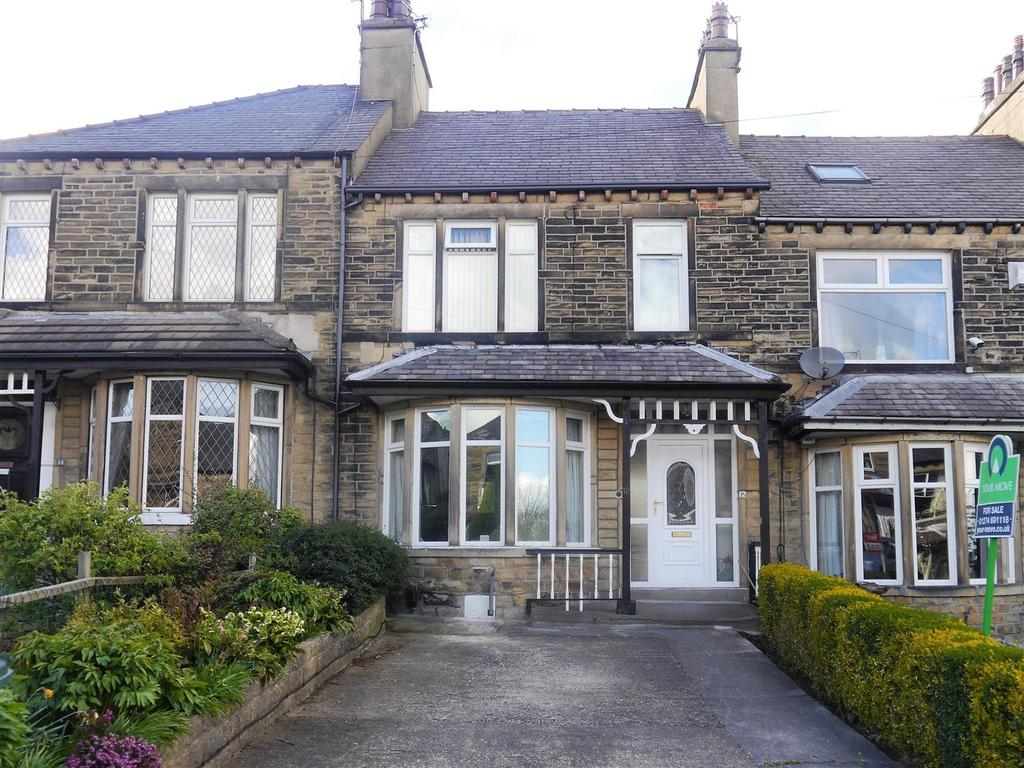 3 Bedrooms Town House for sale in Beechwood Drive, Bradford