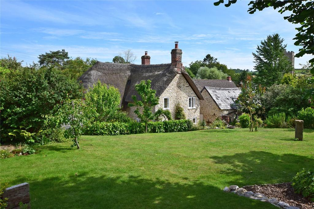 4 Bedrooms Detached House for sale in Stockland, Honiton, Devon
