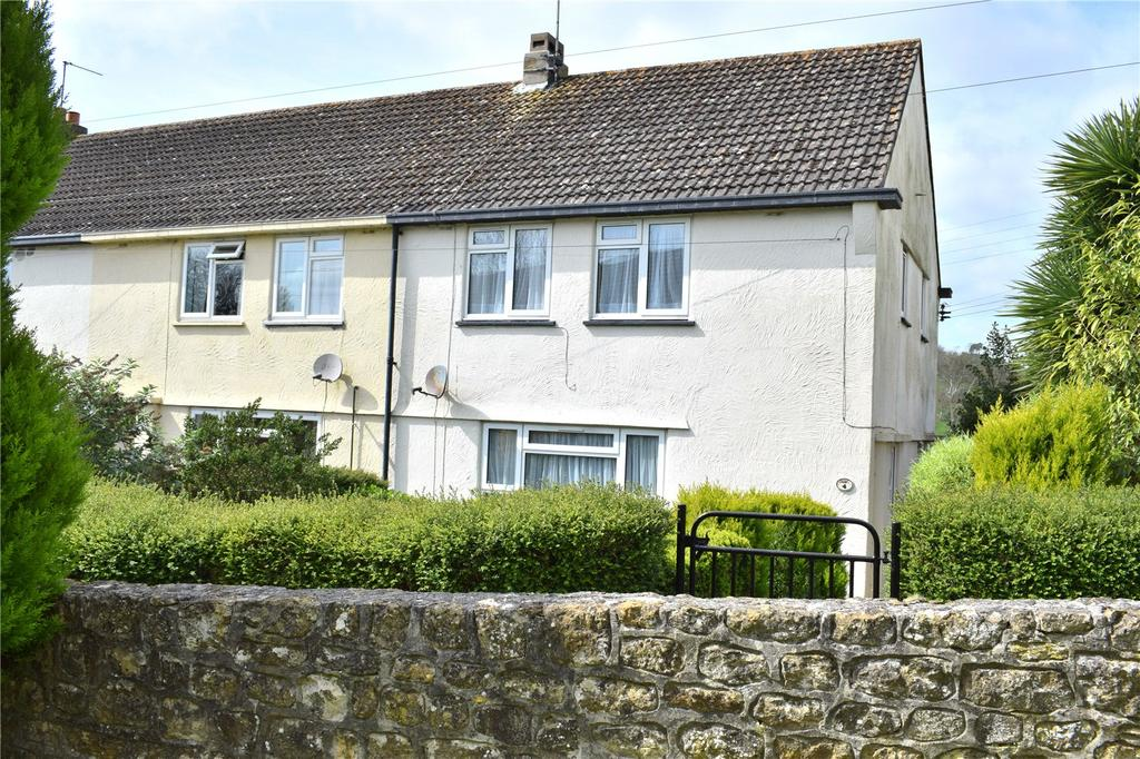 3 Bedrooms End Of Terrace House for sale in Simene Close, Bridport, Dorset