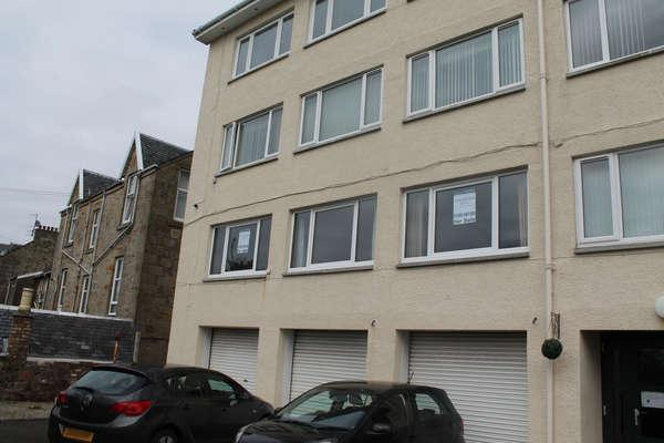 2 Bedrooms Flat for sale in 2 Causeway Court, Fairlie, Largs, KA29 0BJ