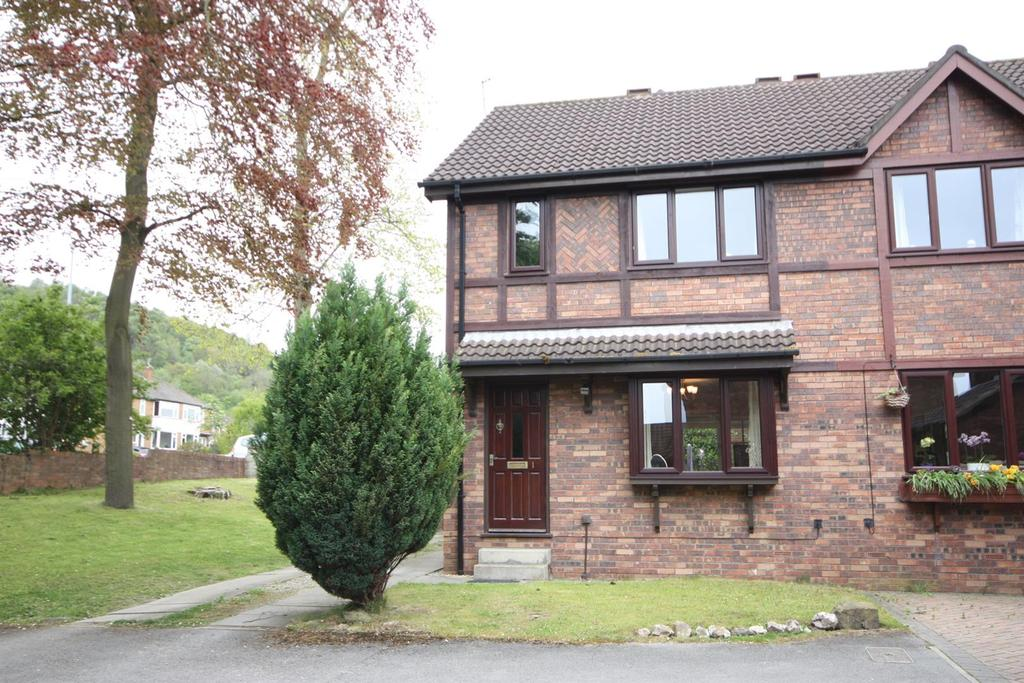 3 Bedrooms Semi Detached House for sale in Pegholme Drive, Otley