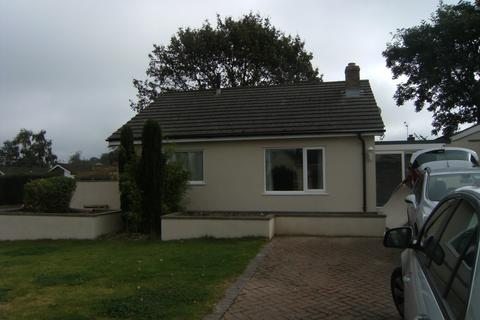 2 bedroom bungalow to rent - Witheridge EX16