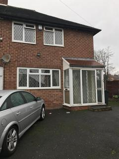 3 bedroom terraced house to rent - PENSHAW GROVE