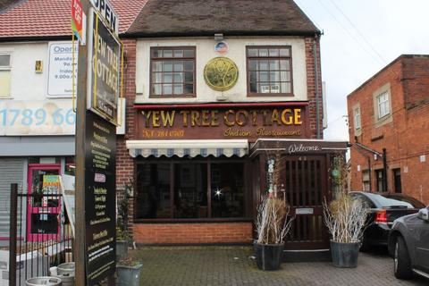 Restaurant to rent - Stoney Lane, Birmingham, B25