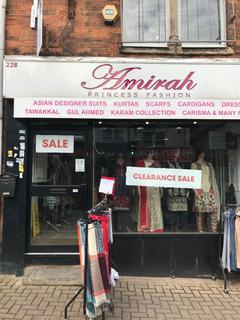 Shop to rent - Alum Rock Road, Birmingham, B8