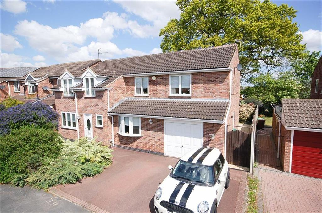 6 Bedrooms Detached House for sale in The Leys, Barton Green