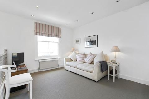 1 bedroom apartment to rent - Stanlake Road, London, W12