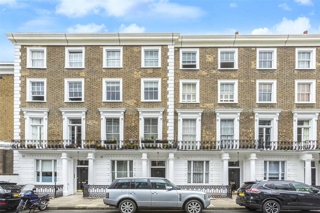 1 Bedroom Flat for sale in Orsett Terrace, London, W2