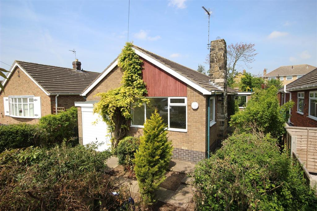3 Bedrooms Detached Bungalow for sale in Cock Pit Close, Kirk Ella, Hull
